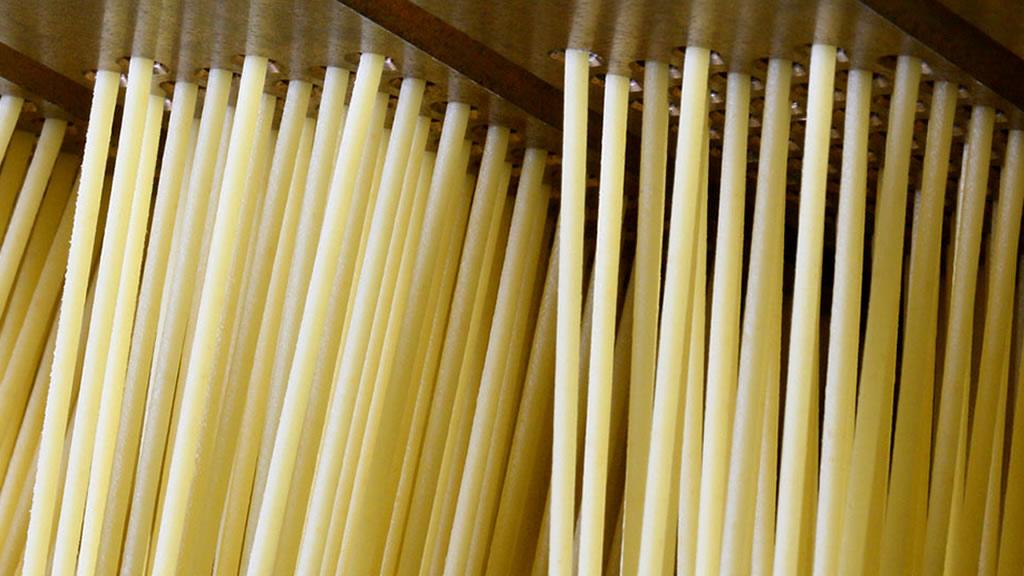 Pastas y productos De Cecco, excelencia desde 1886
